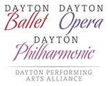 dayton performing arts alliance