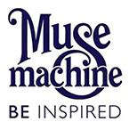 muse machine be inspired